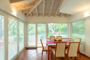 Leona & Borna's Central Lapad Suites, Appartamenti  Dubrovnik - big - 9