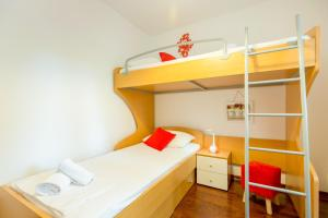 Leona & Borna's Central Lapad Suites, Apartments  Dubrovnik - big - 20