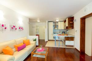 Leona & Borna's Central Lapad Suites, Apartments  Dubrovnik - big - 19