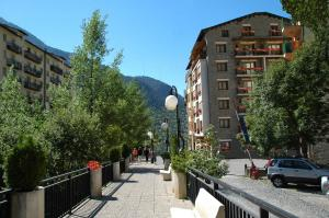 Hotel Univers, Hotels  Encamp - big - 31