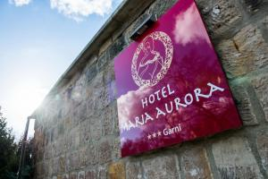 Maria Aurora, Hotels  Quedlinburg - big - 26