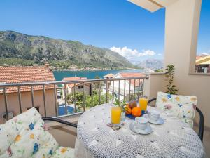 4 star apartment Apartments Castello Kotor Montenegro