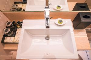 The Pushi Global 188 Serviced Apartment, Apartmány  Suzhou - big - 8