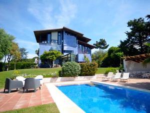 Casa Azul, Vily  Begur - big - 15