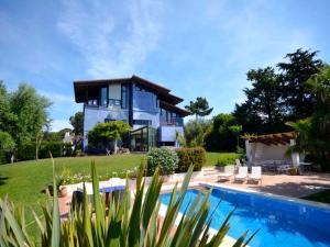 Casa Azul, Vily  Begur - big - 14