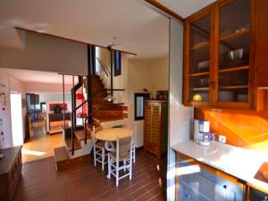 Casa Azul, Vily  Begur - big - 11