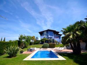 Casa Azul, Vily  Begur - big - 5