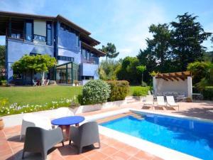 Casa Azul, Vily  Begur - big - 4