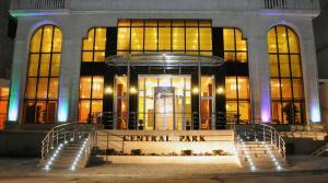 Отель Central Park, Баку