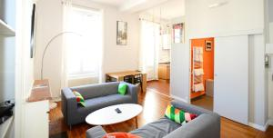 Appart' Vauban, Apartmány  Lyon - big - 1
