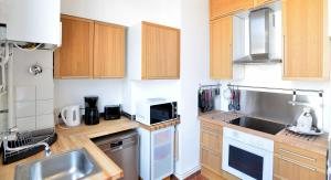Appart' Vauban, Apartmány  Lyon - big - 5