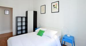 Appart' Vauban, Apartmány  Lyon - big - 4