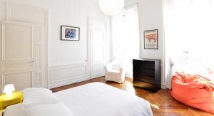 Appart' Vauban, Apartmány  Lyon - big - 3