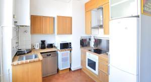 Appart' Vauban, Apartmány  Lyon - big - 2