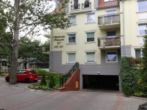 Morska Przystań, Apartmány  Gdaňsk - big - 8