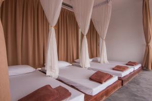 Angkor Elysium Suite, Szállodák  Sziemreap - big - 60