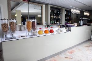 Hotel Michelangelo, Отели  Морской Милан - big - 50