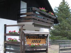 Ferienhaus Isele - Apartment - Feldberg