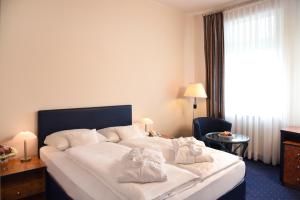 Hotel Arkadia, Residence  Friedrichsdorf - big - 25