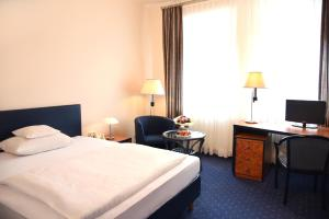 Hotel Arkadia, Residence  Friedrichsdorf - big - 24
