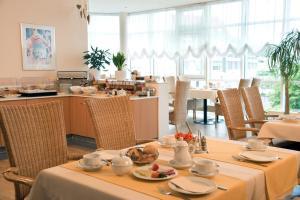 Hotel Arkadia, Aparthotels  Friedrichsdorf - big - 30