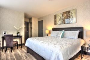 The Lonsdale Quay Hotel, Hotels  North Vancouver - big - 6