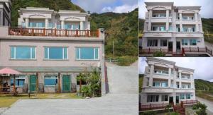 Hai Yang Fanglin Homestay, Ubytování v soukromí  Yanliau - big - 11