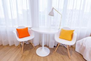 Brera Serviced Apartments Munich, Aparthotels  Munich - big - 10
