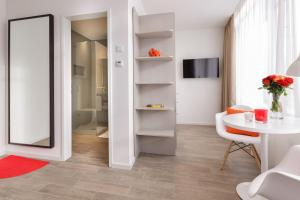 Brera Serviced Apartments Munich, Aparthotels  Munich - big - 9
