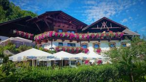 Gasthof Piburger See