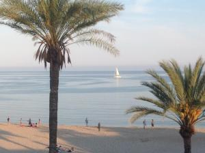 San Pedro Playa Apartment