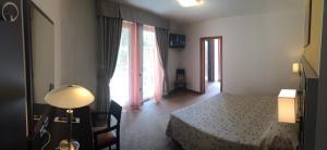 Hotel Villa Rosa, Hotely  Nago-Torbole - big - 22