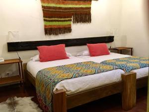 Hotel Casa De Campo, Отели  Санта-Крус - big - 7