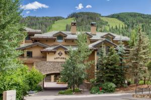 Antlers at Vail Resort, Hotels  Vail - big - 1