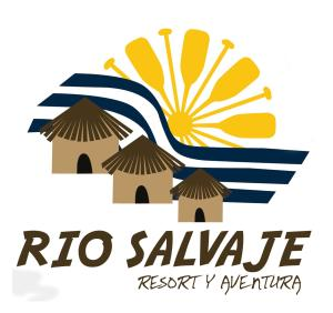 Rio Salvaje, Holiday parks  Jalcomulco - big - 31