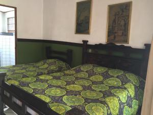 Hotel Villas Colibri, Hotels  Alajuela - big - 17