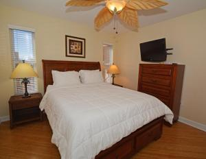 Апартаменты с 1 спальней