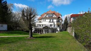 Hotel Villa Passion