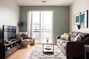One-Bedroom on D Street Apt 432
