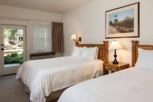 Deluxe Queen Room - Disability Access