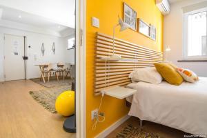 Historical Cascais Apartments(Cascais)