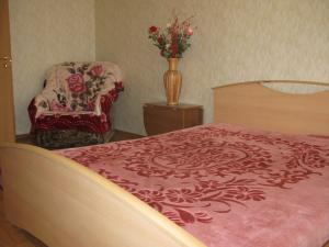 Apartament on Parnas