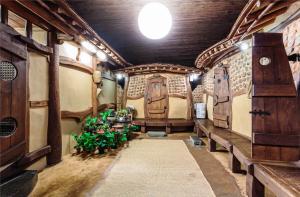 Kasan Tobang, Hostelek  Szogüpho - big - 67