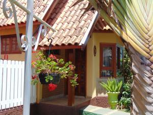 Pousada Villa Da Montanha, Penzióny  São Bento do Sapucaí - big - 51