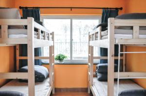 Sweet Orange Loft, Хостелы  Пекин - big - 8