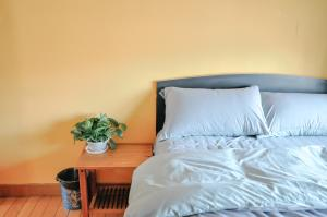 Sweet Orange Loft, Хостелы  Пекин - big - 6