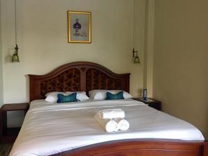 Busaya Resort