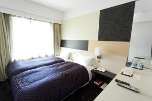 Hotel Brighton City Kyoto Yamashina, Отели  Киото - big - 14