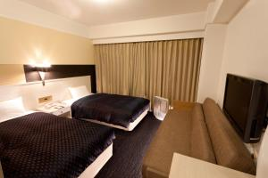 Hotel Brighton City Kyoto Yamashina, Hotels  Kyoto - big - 13