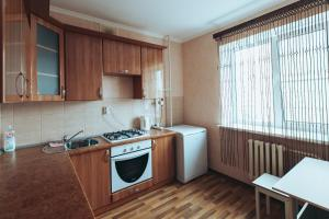 Liproom Apartments on Smorodina, Apartments  Lipetsk - big - 71